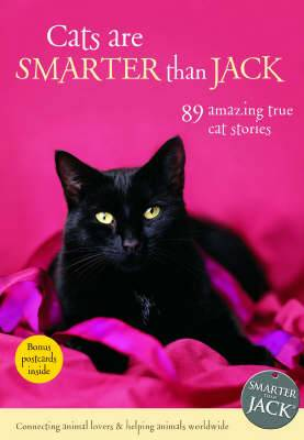 Cats are Smarter Than Jack 1