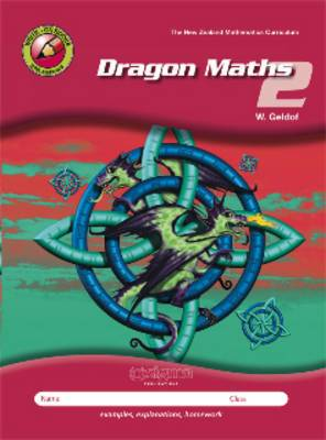 Dragon Maths 2: Mathematics Year 4