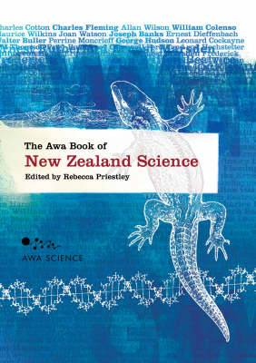 The Awa Book Of New Zealand Science,