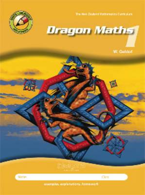 Dragon Maths 1: Mathematics Year 3