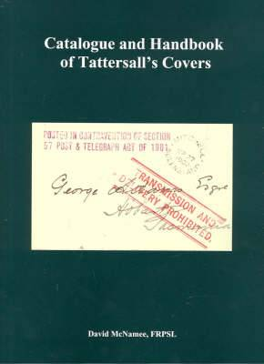 Catalogue and Handbook of Tattersall's Covers