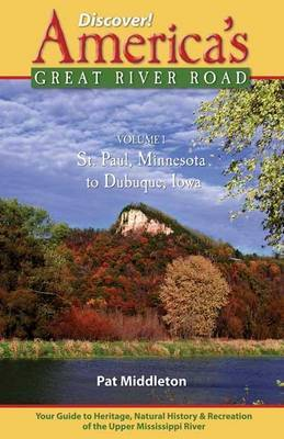 Discover America's Great River Road, Volume I