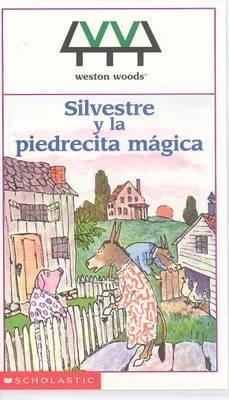 Silvestre y La Piedrecita Magica