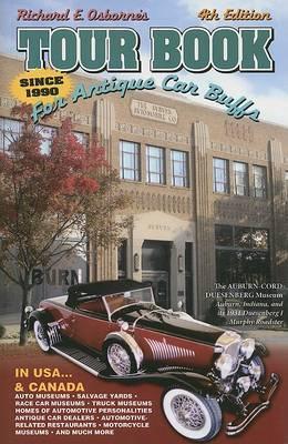 Tour Book for Antique Car Buffs: In USA...& Canada