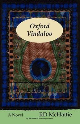 Oxford Vindaloo: Diane Quinnell's Summer Term