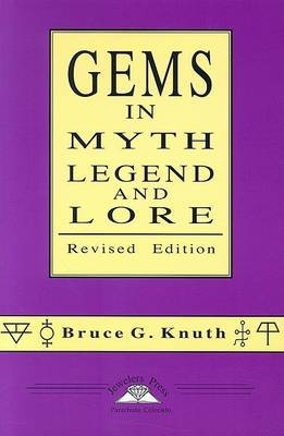 Gems in Myth, Legend and Lore
