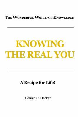 Virtues: Knowing the Real You