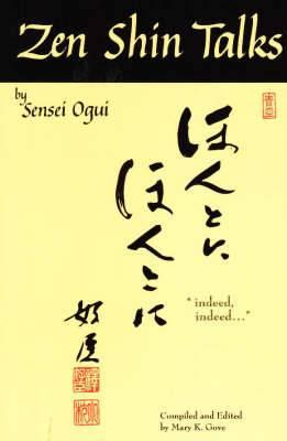 Zen Shin Talks