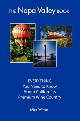 The Napa Valley Book