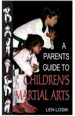 A Parent's Guide to Children's Martial Arts