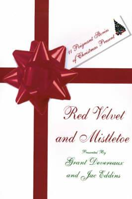 Red Velvet and Mistletoe