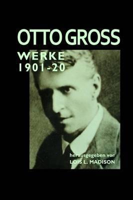 Werke 1901 - 1920