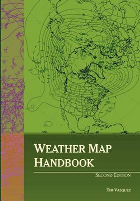 Weather Map Handbook, 2nd Ed.