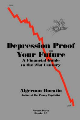 Depression Proof Your Future