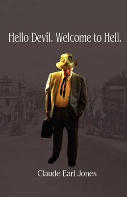 Hello Devil. Welcome to Hell.