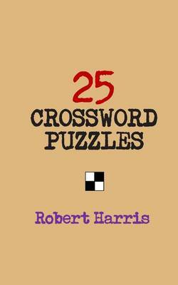 25 Crossword Puzzles