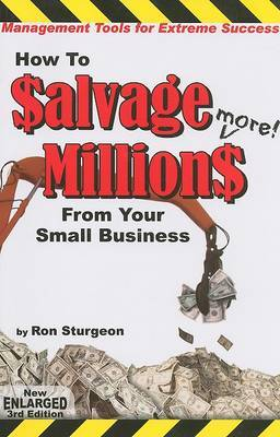 How to Salvage More! Millions from Your Small Business
