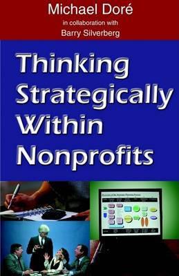Thinking Strategically Within Nonprofits