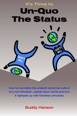 It's Time to Un-Quo the Status