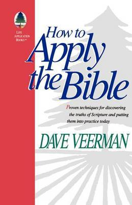 How to Apply the Bible