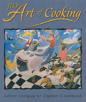 Jlo Art of Cooking