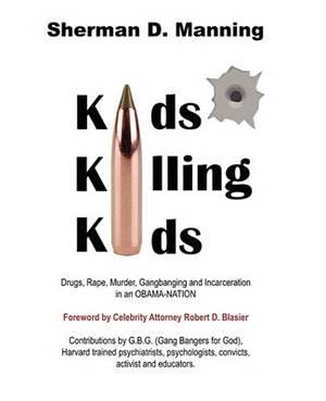 Kids Killing Kids