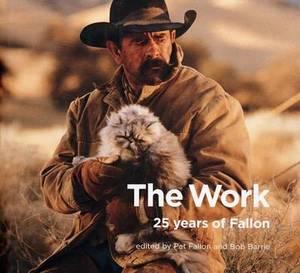 Work: 25 Years of Fallon