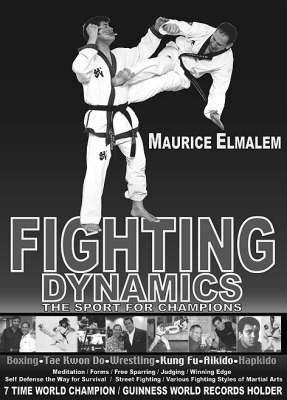 Fighting Dynamics: The Sport for Shampions