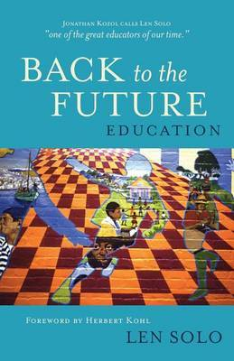 Education: Back to the Future