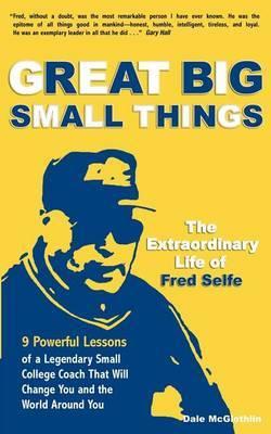 Great Big Small Things