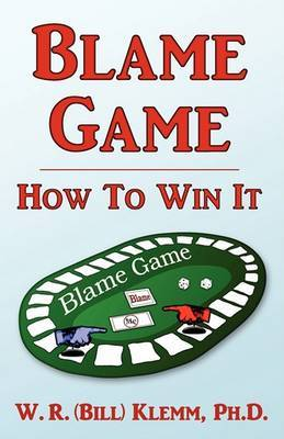 Blame Game. How to Win It