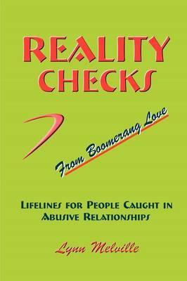 Reality Checks from Boomerang Love