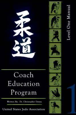 United States Judo Association Coach Education Program Level 1