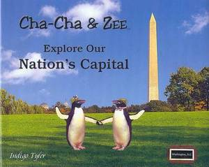 Cha-Cha & Zee Explore Our Nation's Capital