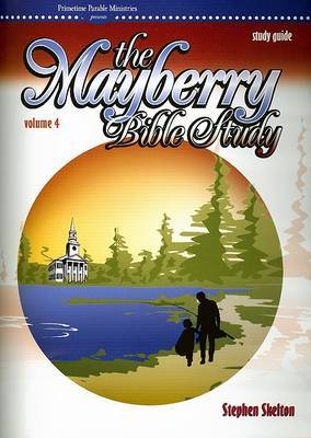 The Mayberry Bible Study