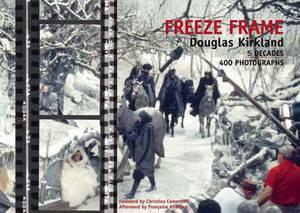 Freeze Frame: 5 Decades/400 Photographs