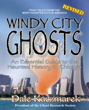 Windy City Ghosts