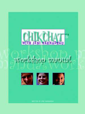 Chikchat Manual