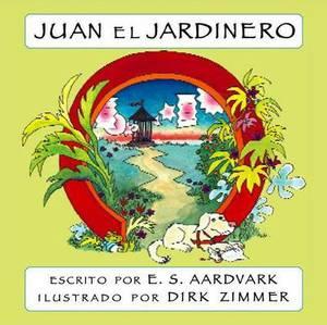 Juan el Jardinero: El Perro Guia Excavador del Tesoro