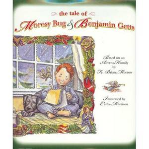The Tale of Moresy Bug & Benjamin Getts