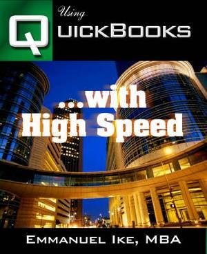 Using QuickBooks with High Speed 2008