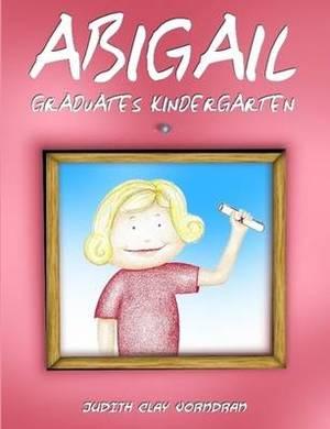 Abigail Graduates Kindergarten