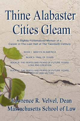 Thine Alabaster Cities Gleam