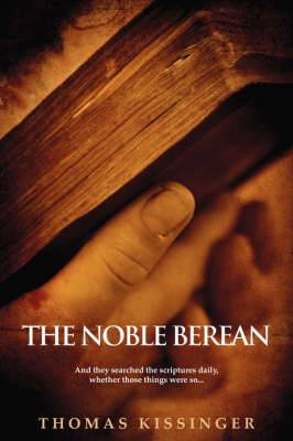 The Noble Berean