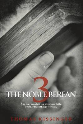 The Noble Berean 3