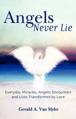 Angels Never Lie