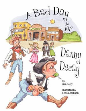 A Bad Day for Danny Decay