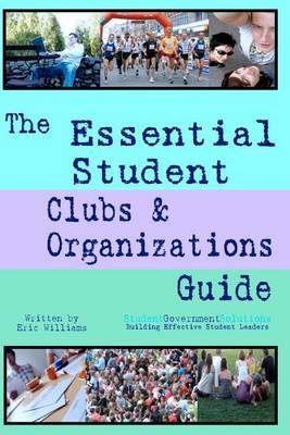 The Essential Student Clubs & Organizations Guide