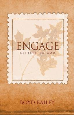 Engage: Letters to God