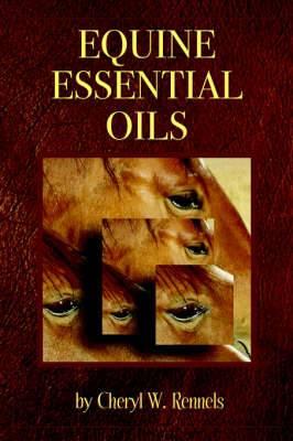 Equine Essential Oils